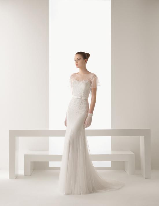 rosa clara wedding gowns0004 Rosa Clara 2015 Bridal Collection