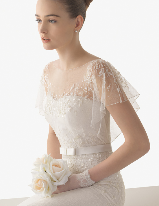 rosa clara wedding gowns0005 Rosa Clara 2015 Bridal Collection