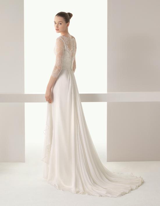 rosa clara wedding gowns0009 Rosa Clara 2015 Bridal Collection