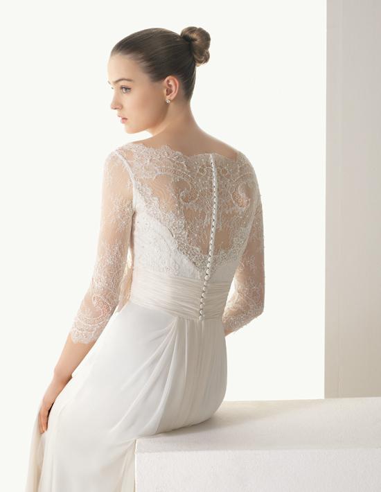 rosa clara wedding gowns0010 Rosa Clara 2015 Bridal Collection