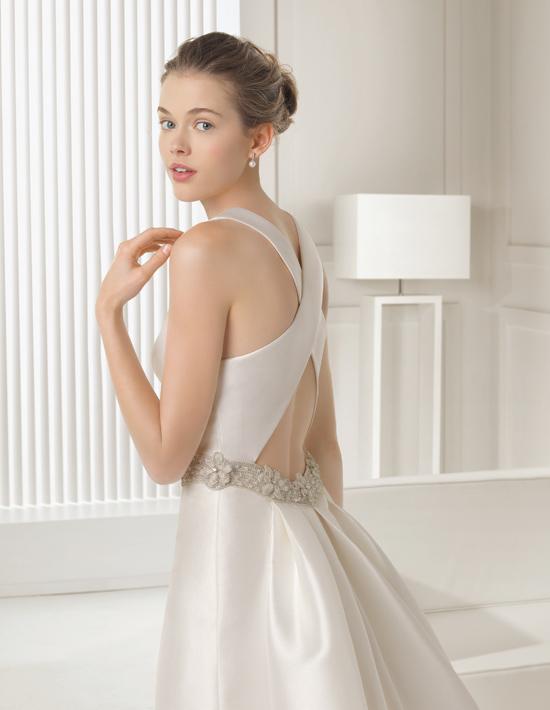 rosa clara wedding gowns0022 Rosa Clara 2015 Bridal Collection