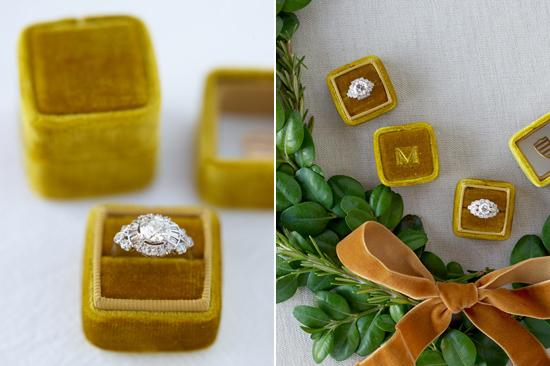 velvet ring box0015 Vintage Velvet Ring Boxes From The Mrs Box