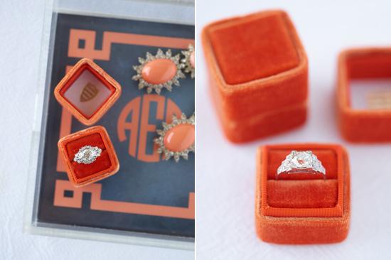 velvet ring box0018 Vintage Velvet Ring Boxes From The Mrs Box