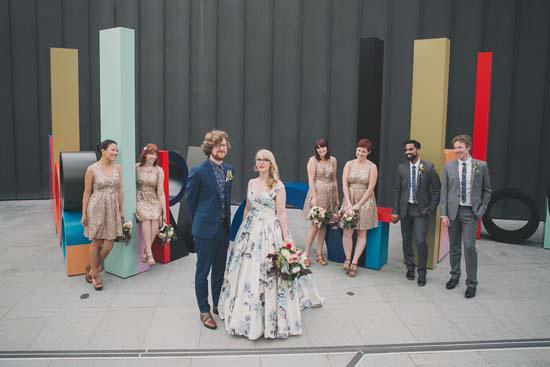 whimsical museum wedding089