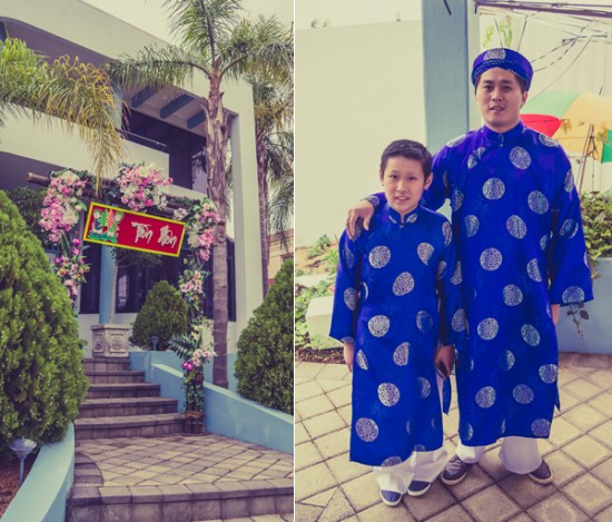 001 550x469 Thao and Vanessas Traditional Vietnamese Wedding