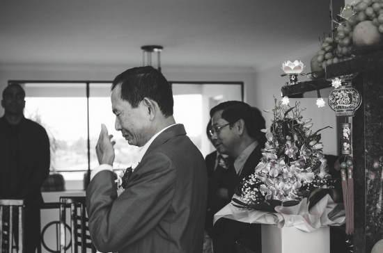 3911 550x364 Thao and Vanessas Traditional Vietnamese Wedding