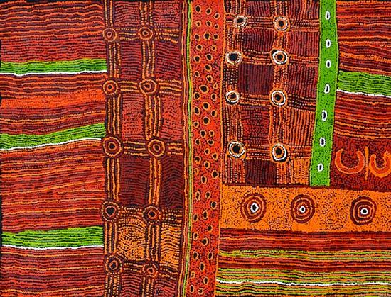 Minma Kutjara By Elaine Woods Wedding Gift Registry 10 Stunning Art Gallery Gift Registries