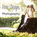 Attic Designs Photography Made banner