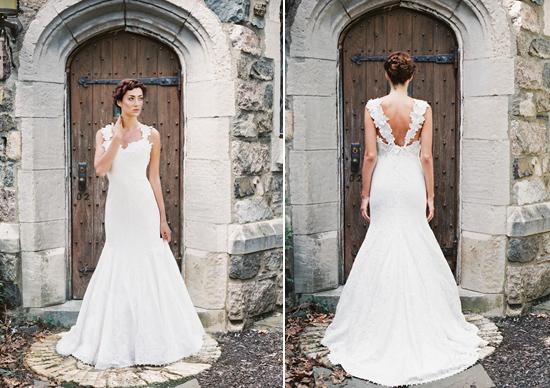 Sarah Nouri Wedding Gowns0005 Sareh Nouri Fall 2015 Bridal Gown Collection