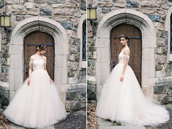 Sarah Nouri Wedding Gowns0006 Sareh Nouri Fall 2015 Bridal Gown Collection