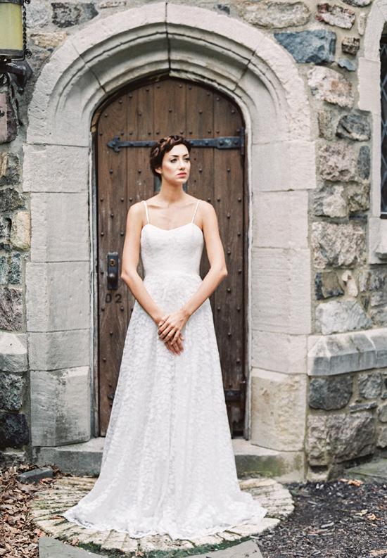 Sarah Nouri Wedding Gowns0015 Sareh Nouri Fall 2015 Bridal Gown Collection