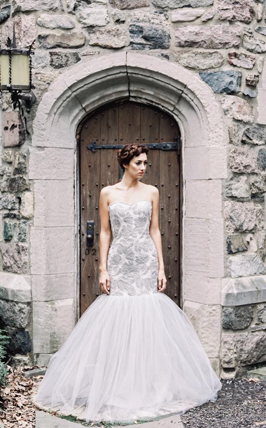Sarah Nouri Wedding Gowns0021 Sareh Nouri Fall 2015 Bridal Gown Collection