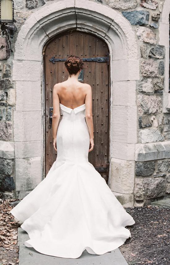 Sarah Nouri Wedding Gowns0027 Sareh Nouri Fall 2015 Bridal Gown Collection