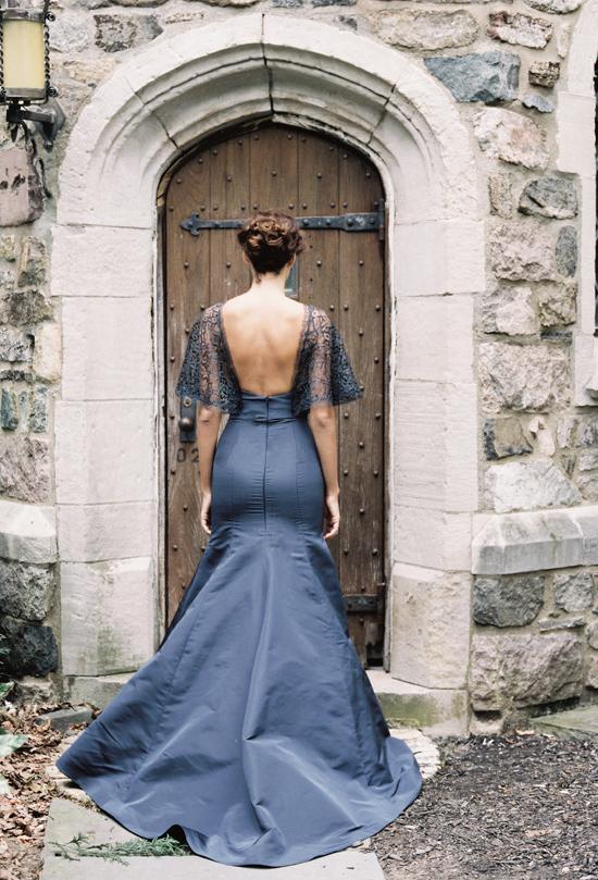 Sarah Nouri Wedding Gowns0034 Sareh Nouri Fall 2015 Bridal Gown Collection