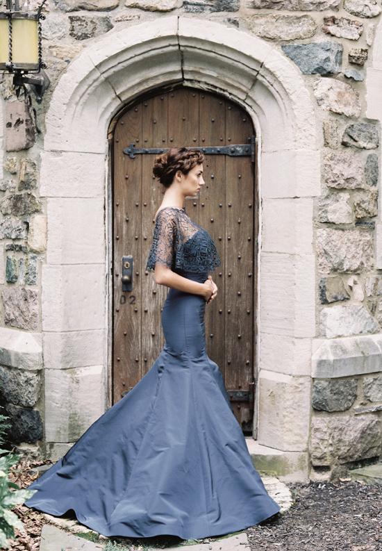 Sarah Nouri Wedding Gowns0035 Sareh Nouri Fall 2015 Bridal Gown Collection