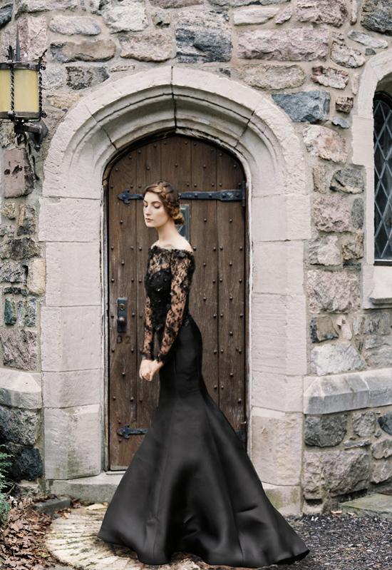 Sarah Nouri Wedding Gowns0039 Sareh Nouri Fall 2015 Bridal Gown Collection