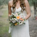 Spring wedding bouquet inspiration