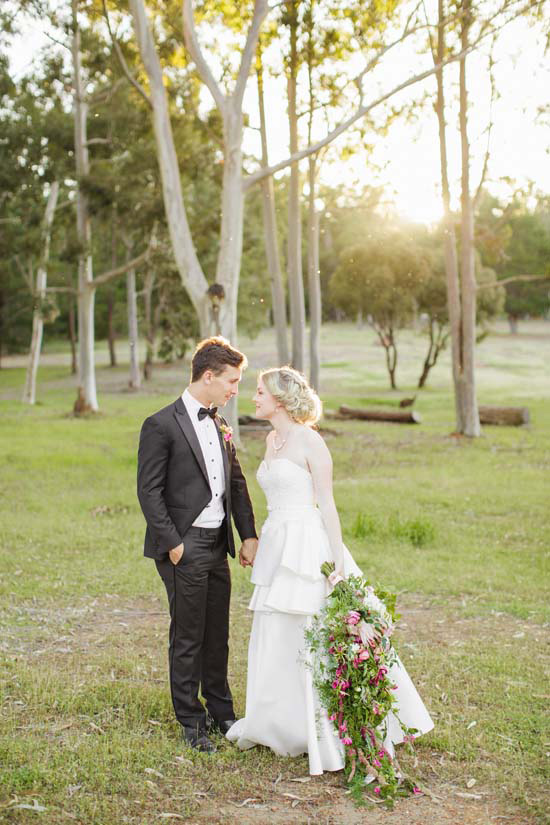 australian country church wedding0085 Australian Country Church Wedding Inspiration