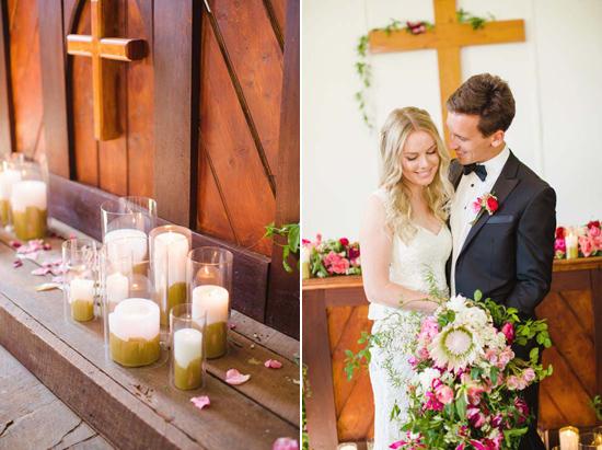 australian country church wedding0101 Australian Country Church Wedding Inspiration