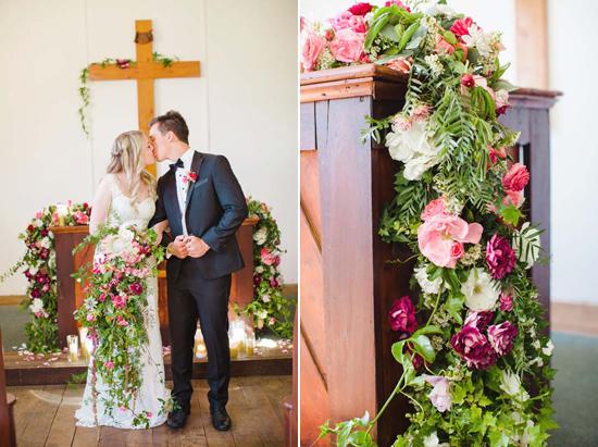 australian country church wedding0106 Australian Country Church Wedding Inspiration