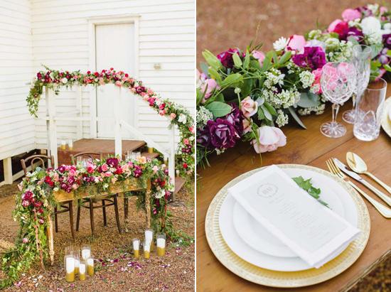 australian country church wedding0109 Australian Country Church Wedding Inspiration
