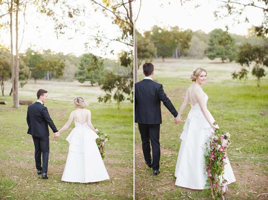 australian country church wedding0116 Australian Country Church Wedding Inspiration