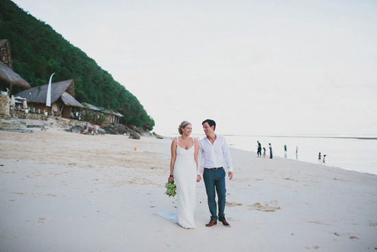 bohemian bali wedding0036 Tobey Anne and Andys Bohemian Inspired Bali Wedding