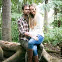 botanic gardens engagement0001