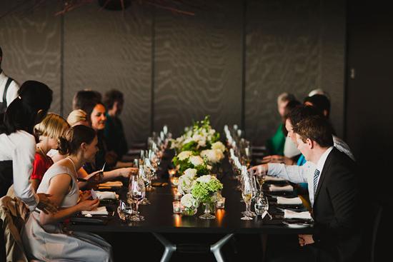city restaurant wedding0053 Mariaan & Phils City Restaurant Wedding