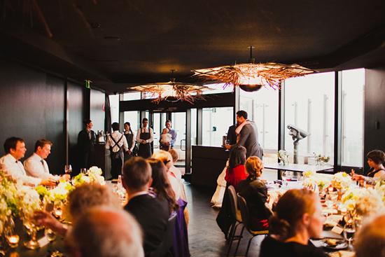 city restaurant wedding0058 Mariaan & Phils City Restaurant Wedding