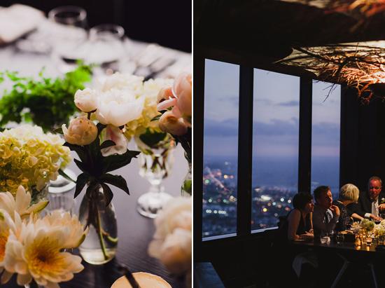city restaurant wedding0059 Mariaan & Phils City Restaurant Wedding