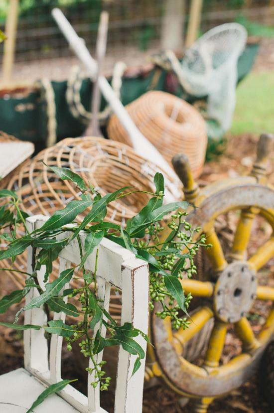 coastal country vintage wedding0015 Coastal Country Vintage Wedding Ideas