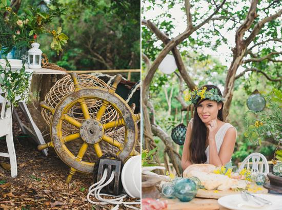 coastal country vintage wedding0058 Coastal Country Vintage Wedding Ideas