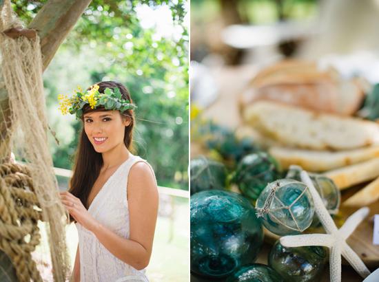 coastal country vintage wedding0061 Coastal Country Vintage Wedding Ideas