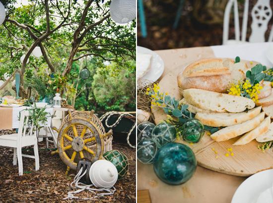 coastal country vintage wedding0063 Coastal Country Vintage Wedding Ideas