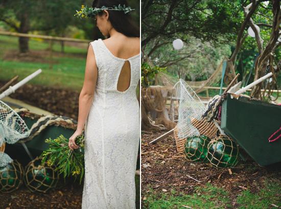 coastal country vintage wedding0068 Coastal Country Vintage Wedding Ideas