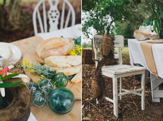 coastal country vintage wedding0071 Coastal Country Vintage Wedding Ideas