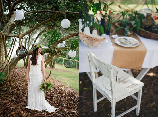 coastal country vintage wedding0073 Coastal Country Vintage Wedding Ideas