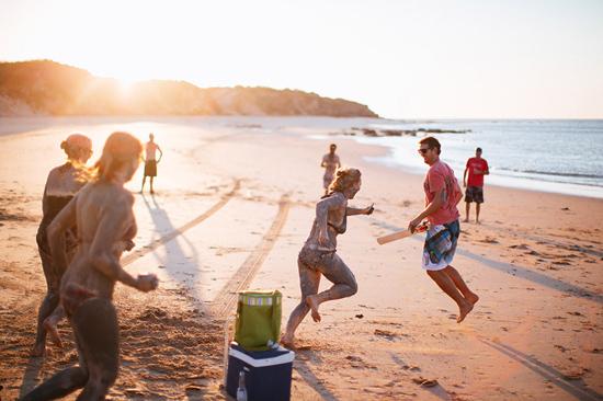 eco beach wedding0018