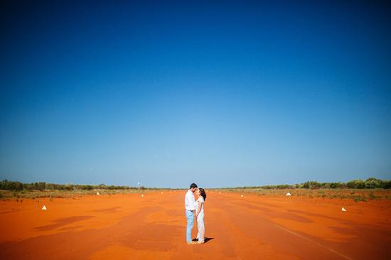 eco beach wedding0055 Kara and Barts Eco Beach Wedding