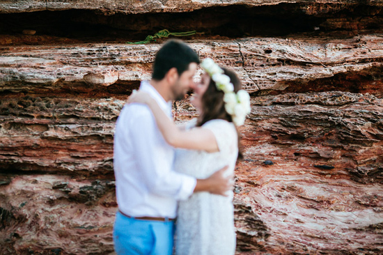 eco beach wedding0080 Kara and Barts Eco Beach Wedding