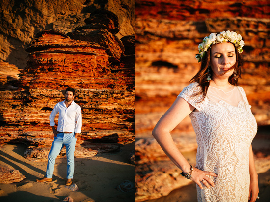 eco beach wedding0086