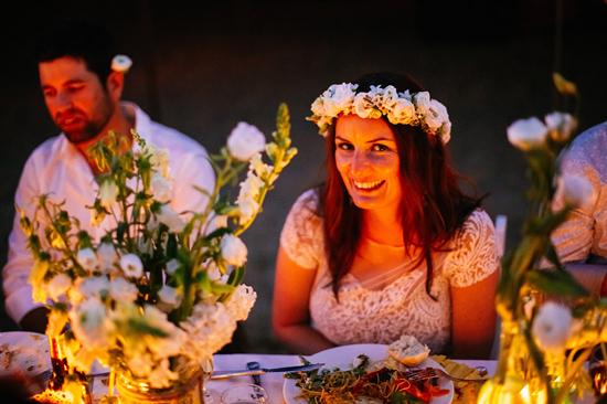 eco beach wedding0124 Kara and Barts Eco Beach Wedding