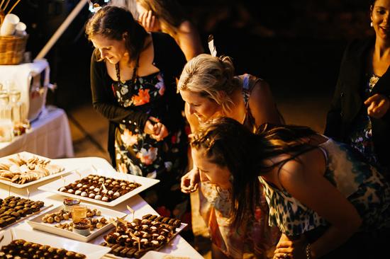 eco beach wedding0126 Kara and Barts Eco Beach Wedding