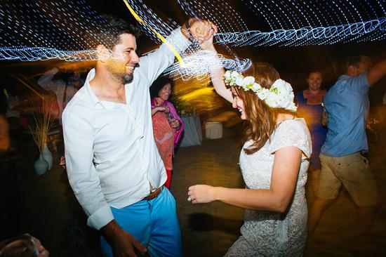 eco beach wedding0134 Kara and Barts Eco Beach Wedding