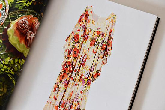 fleur wood 2014 book Food Fashion Love By Fleur Wood