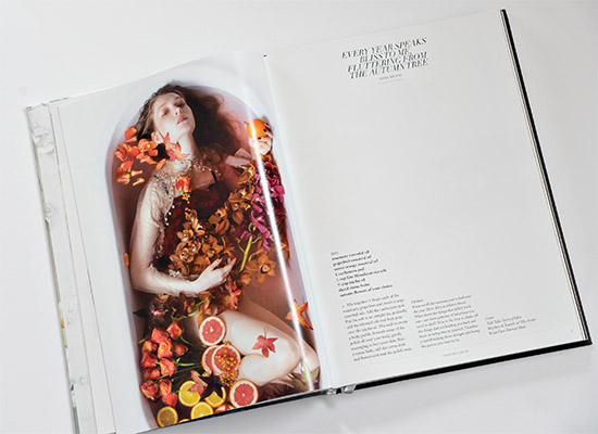 fleur wood book pictures Food Fashion Love By Fleur Wood
