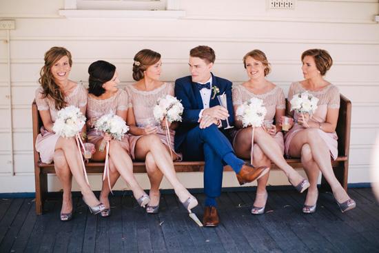 fun vintage wedding0033