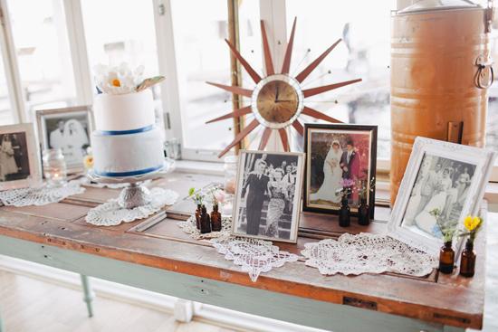 fun vintage wedding0063 Hayley & Marks Fun Vintage Wedding By The Water