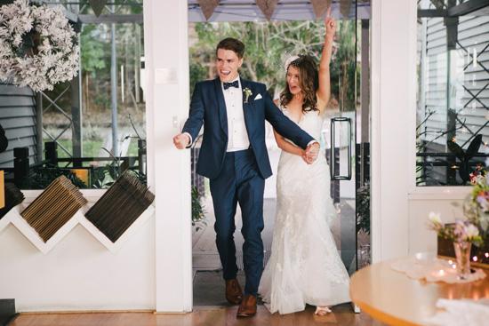fun vintage wedding0070 Hayley & Marks Fun Vintage Wedding By The Water